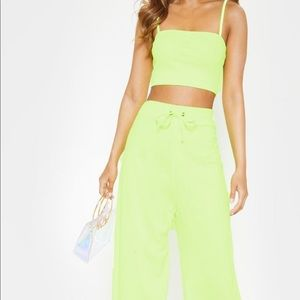 Pretty little thing joggers